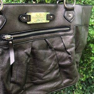 Franco Sarto medium sized leather bag